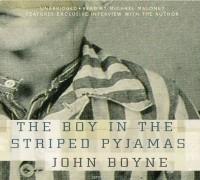 Джон Бойн - The Boy in the Striped Pyjamas
