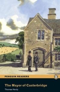Thomas Hardy - The Mayor Of Casterbridge Book