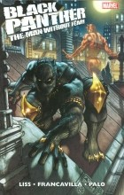 Liss, David - Black Panther: The Man Without Fear Volume 1