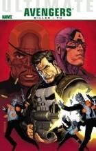 - Ultimate Comics Avengers: Crime and Punishment
