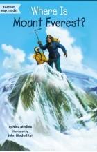 Nico Medina - WHERE IS MOUNT EVEREST?
