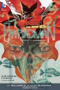 - Batwoman Vol. 1: Hydrology