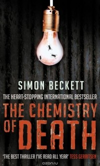 Simon Beckett - The Chemistry Of Death