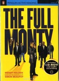 Wendy Holden - PActR4   Full Monty, The Bk +R Pk