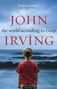 Irving, John - The World According To Garp