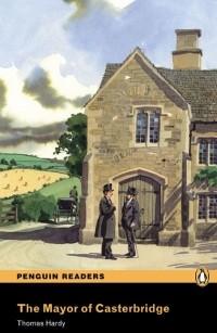 - The Mayor Of Casterbridge Book