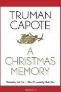 Truman Capote - A Christmas Memory (Book and CD)