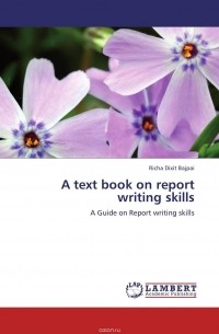 basics of writing a book report