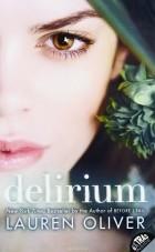 Lauren Oliver — Delirium