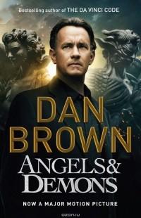 Brown, Dan - Angels And Demons