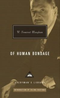 W. Somerset Maugham - Of Human Bondage
