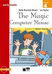 Magic computer mouse (the) bk  d