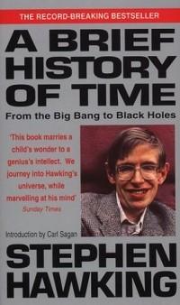Стивен Хокинг - A Brief History of Time: From the Big Bang to Black Holes