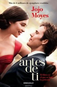 Jojo Moyes - Yo Antes De Ti