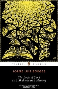 a review of jorge luis borgers book the book of sand The book of sand and shakespeare's memory: jorge trying to full describe the writings of jorge luis borges is like trying 50 out of 5 stars the book of sand.