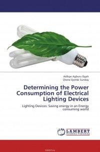 - Determining the Power Consumption of Electrical Lighting Devices