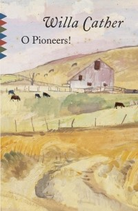 a review of the novel o pioneers The novel that first made willa cather famous—a powerfully mythic tale of the american frontier told through the life of one extraordinary woman—in a handsome hardcover volume.