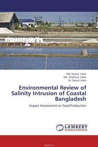 impact of coastal salinity ingression and
