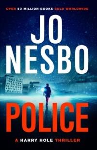 Nesbo, Jo - Police