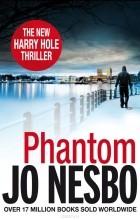 Jo Nesbø - Phantom