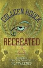 Colleen Houck - Recreated