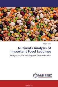 an analysis of nutrients