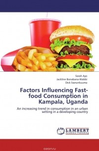the factors of influencing the fast food All of these factors may directly or indirectly influence eating behaviors if the diets of children and youth are to improve, attention must be given not only to the behavior of individuals but also to the environmental context and conditions in which people live and eat.