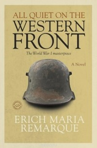 an overview of the ongoing battle in the novel all quiet on the western front by erich maria remarqu All quiet on the western front erich maria remarque buy book summary about all quiet on the western front all quiet on the western front.