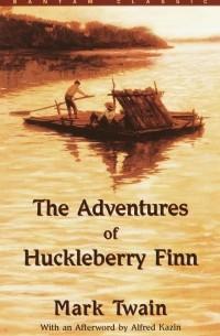Mark Twain - The Adventures of Huckleberry Finn
