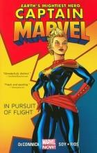 Kelly Sue Deconnick - Captain Marvel, Vol. 1: In Pursuit of Flight