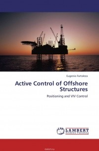 Eugenio Fortaleza - Active Control of Offshore Structures
