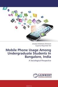 mobile phone usage among college students