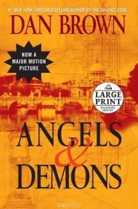 Dan Brown - Angels & Demons
