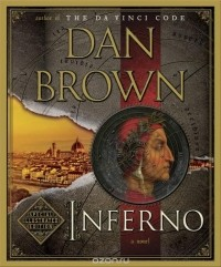 Dan Brown - Inferno: Special Illustrated Edition