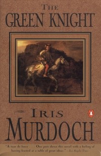 Iris Murdoch - The Green Knight