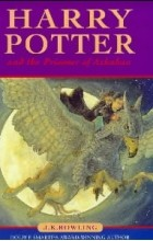 J. K. Rowling - Harry Potter and the Prisoner of Azkaban (audio-book)