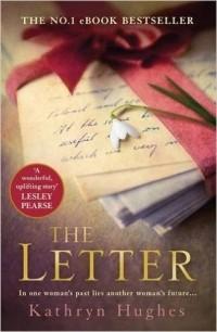 Kathryn Hughes - The Letter