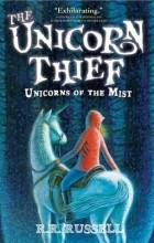 R.R. Russell - The Unicorn Thief
