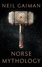 Neil Gaiman - Norse Mythology