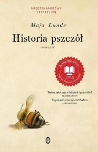 Maja Lunde - Historia pszczół