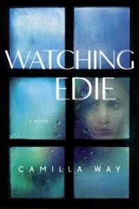 Камилла Уэй - Watching Edie