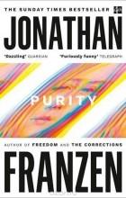 Jonathan Franzen - Purity
