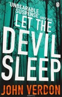 John Verdon - Let the Devil Sleep