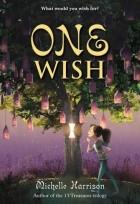 Michelle Harrison - One Wish