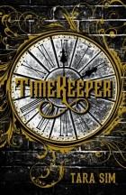 Tara Sim — Timekeeper