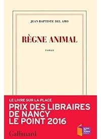 Жан-Батист Дель Амо - Règne animal