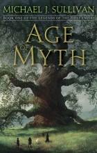 Michael J. Sullivan - Age of Myth