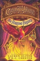 Lauren Oliver, H.C. Chester — The Fearsome Firebird