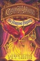 - The Fearsome Firebird