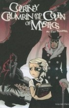 Ted Naifeh - Courtney Crumrin and the Coven of Mystics